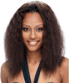 Afro Style HH Super French Weave