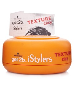 I Stylers Texture Clay