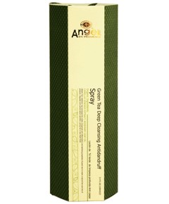 Angel Green Tea Deep Cleansing Antidandruff Spray