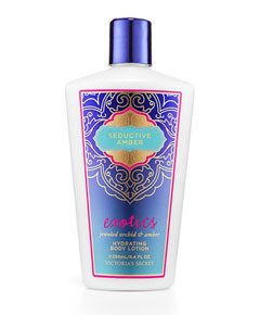 Seductive Amber Hydrating Body Lotion