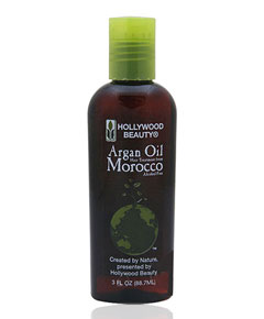 Argan Oil From Morocco Hair Treatment