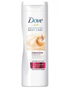 Nourishing Body Care Intensive Body Lotion For Extra Dry Skin