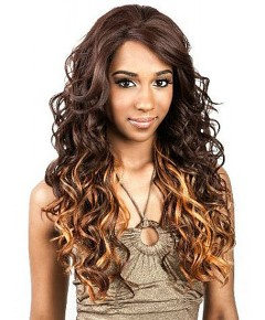 Red Carpet Premiere Syn Super Shawna Lace Front Wig