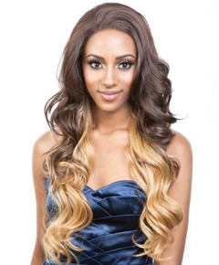 Red Carpet Premiere Syn Super Tally Lace Front Wig