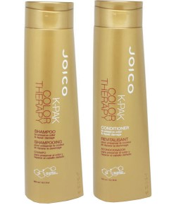 K Pak Color Therapy Shampoo And Conditioner Gift Set