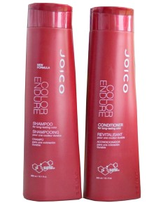 Color Endure Shampoo And Conditioner Gift Set