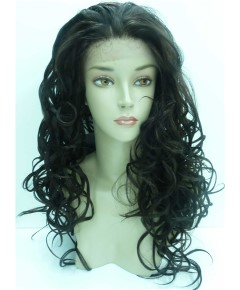 Dark Evolution Syn Lace Wig Anabel