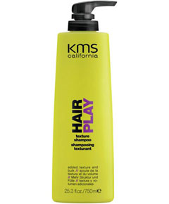Hair Play Texture Shampoo Old Pack