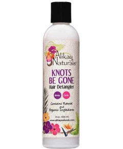 Alikay Naturals Knot Be Gone Hair Detangler