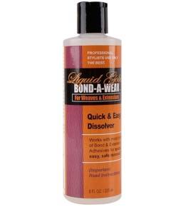Liquid Gold Quick And Easy Bond Dissolver
