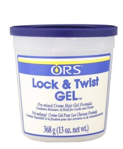 ORS Lock N Twist Gel