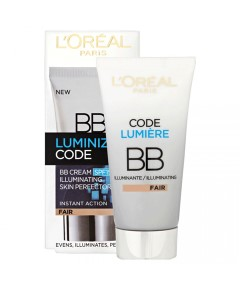 BB Luminize Code Skin Perfector Cream SPF15