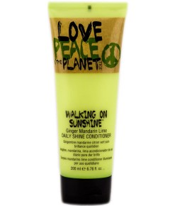 Love Peach Walking On Sunshine Conditioner