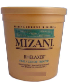 Mizani Rhelaxer For Normal To Medium Hair