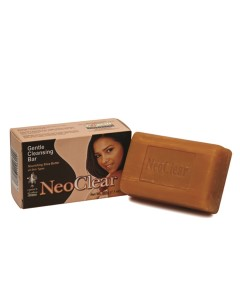 Neo Clear Gentle Cleansing Bar