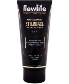 Styling Gel Instant Hold For Men