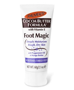 Cocoa Butter Formula Foot Magic For Tired Feet