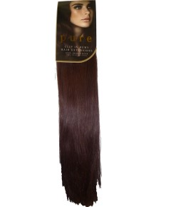Pure Clip In Remy Hair Extensions