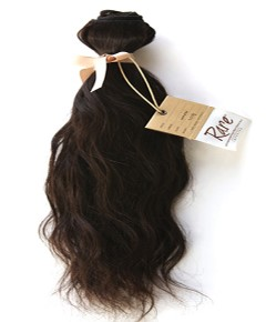 Rare Brazilian Virgin Remi Natural Wavy