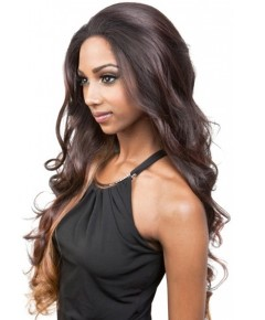 Red Carpet Premiere Syn Super Suki Lace Front Wig