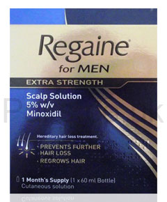 Scalp Solution Hair Loss Treatment For Him