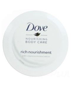 Nourishing Body Care Rich Nourishment Cream