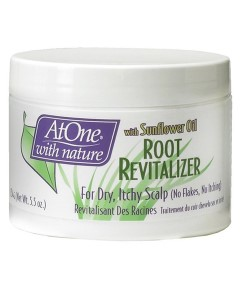 Atone Botanical Sunflower Oil Root Revitalizer