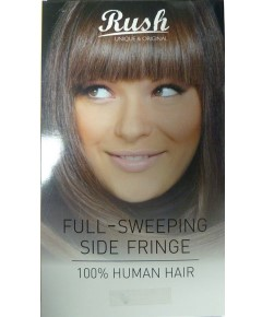 Full Sweeping HH Side Fringe