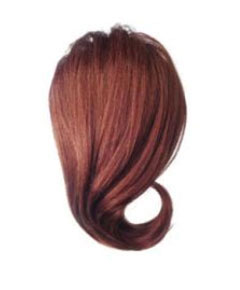 Ultra Hairpieces HH Elegant Pony FM 1000