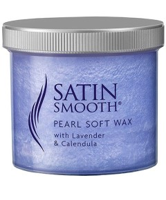 Satin Smooth Pearl Soft Wax
