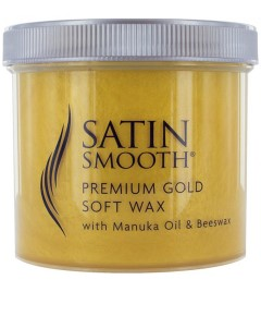 Satin Smooth Premium Gold Soft Wax
