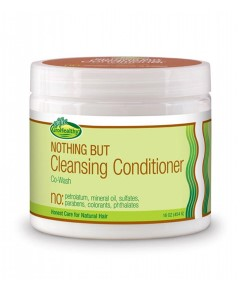 Sof N Free Gro Healthy Cleansing Conditioner