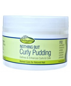 Sof N Free Gro Healthy Nothing But Curly Pudding