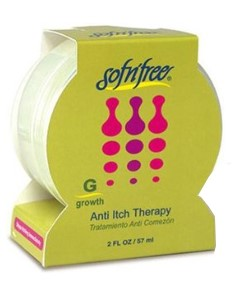 Anti Itch Therapy
