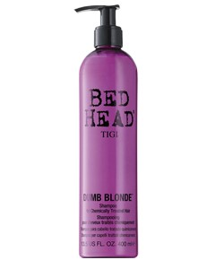Dumb Blonde Shampoo