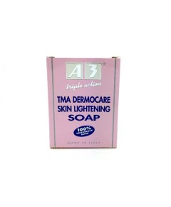 A3 TMA Dermocare Skin Lightening Soap