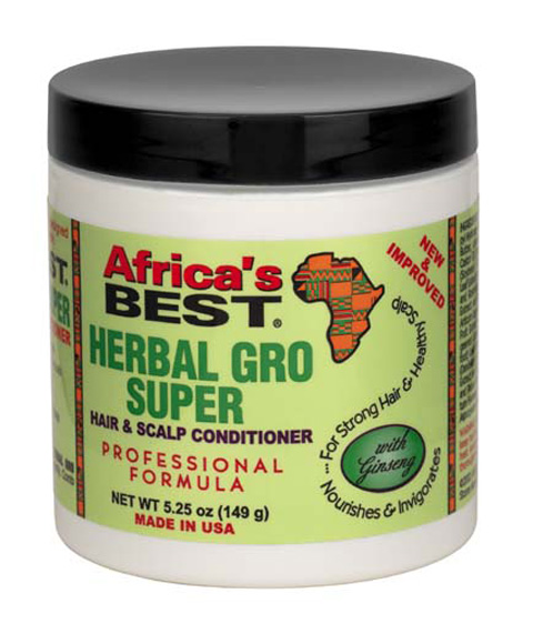 Herbal Gro Super Conditioner