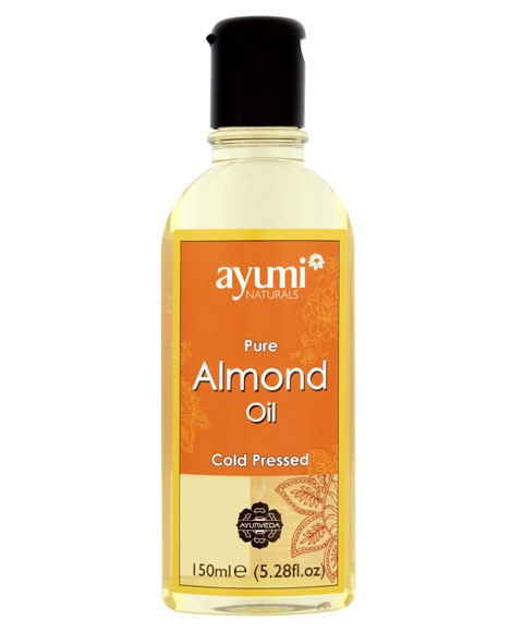 Pure almond oil brands