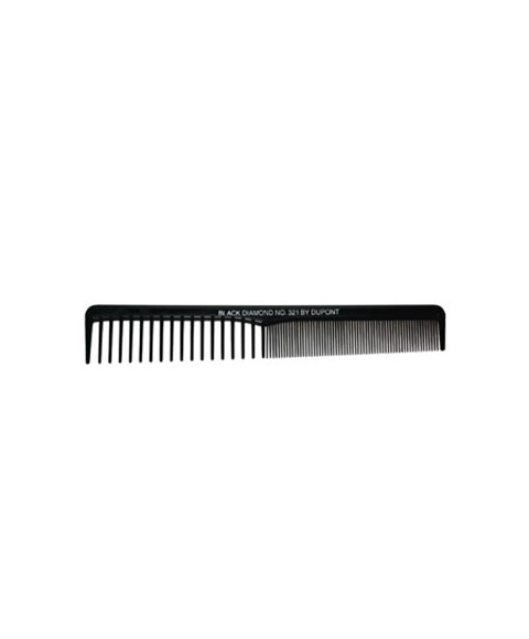 Black Diamond Vent Styler 321 Brush