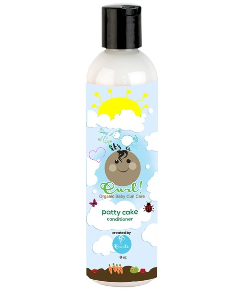 Kids Patty Cake Curl Conditioner