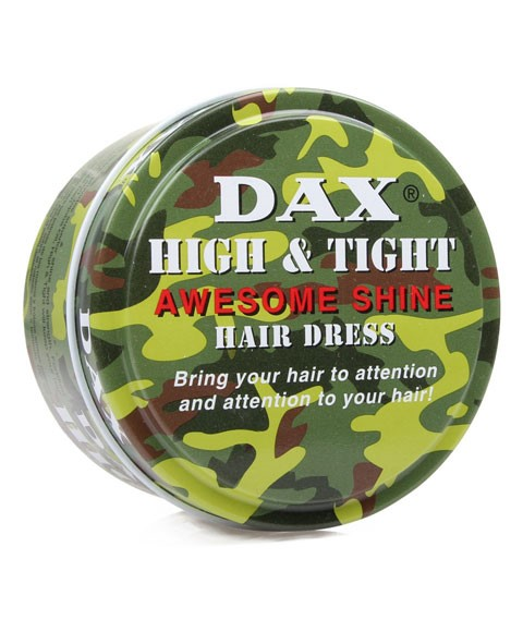 Dax Awesome Shine High And Tight Hairdress