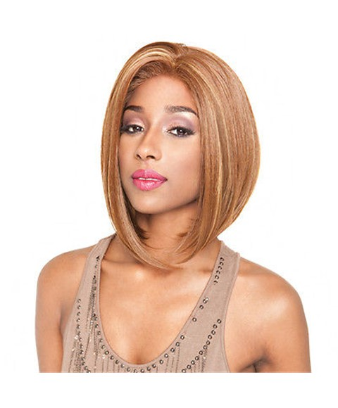 Silk Lace Front HH Blend BS 609 Wig