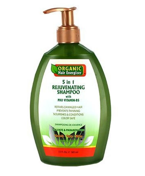 5 In 1 Rejuvenating Shampoo