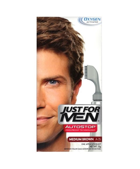 Just For Men Autostop Foolproof Haircolour
