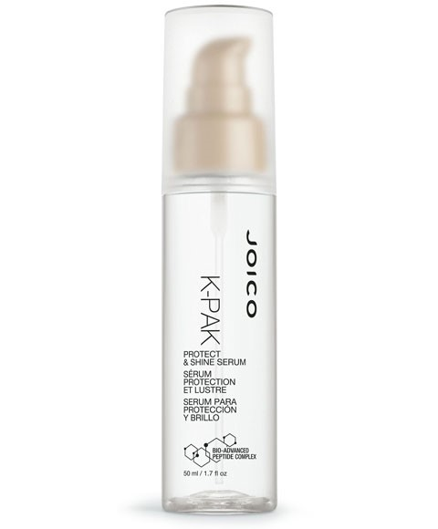 K Pak Style Protect And Shine Serum
