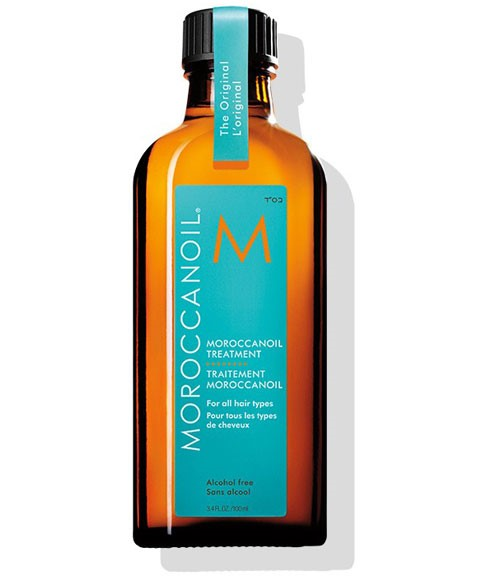 The Original Moroccan Oil Treatment
