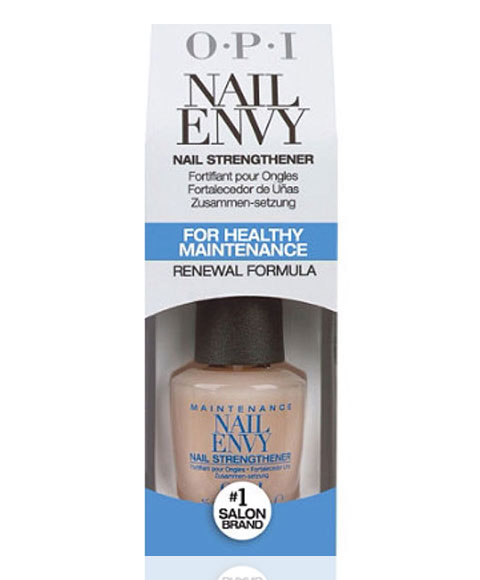 Nail Envy Nail Strengthener Maintenance