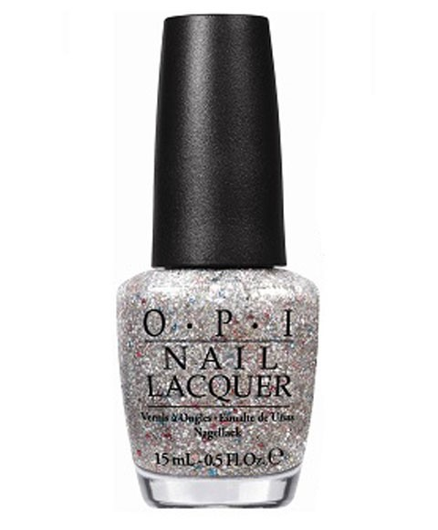 Nail Lacquer Muppets World Tour 0.5 Oz