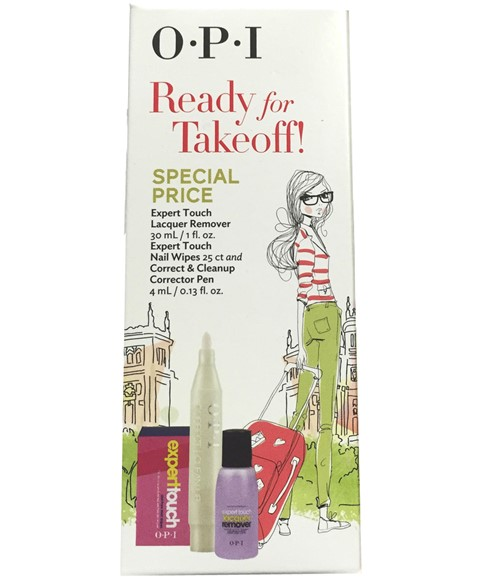 Ready For Takeoff Nail Repair Product
