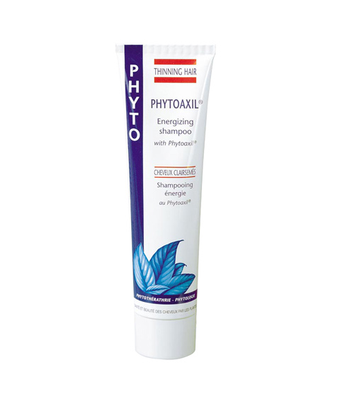 Phytoaxil Energizing Shampoo For Thinning Hair